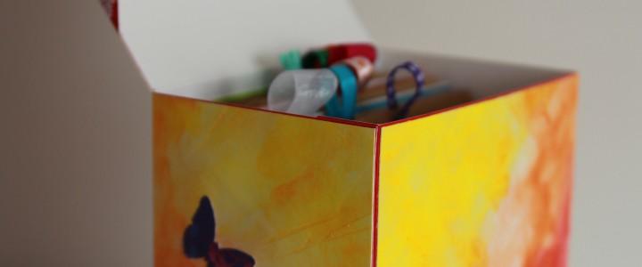 La boite à fiches