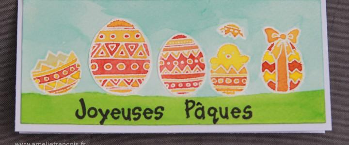 Pâques 2015 #1