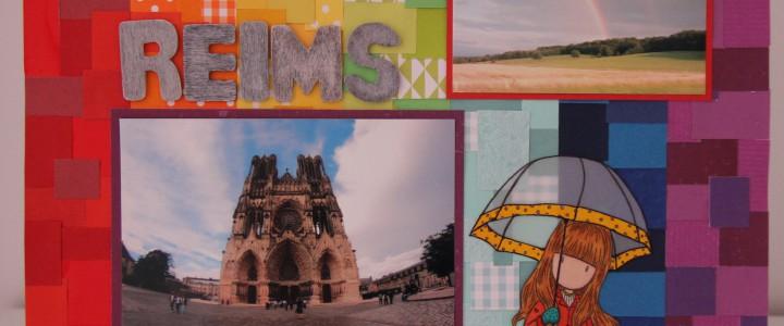 Arc-en-ciel à Reims