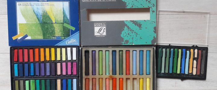 Le dimanche, on planche #9 Colorisation